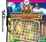 echange, troc Heroes of Hellas 2