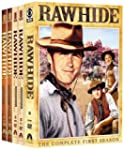 Rawhide S1-3: Three Season Pac