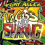 echange, troc Tony Allen - Lagos No Shaking