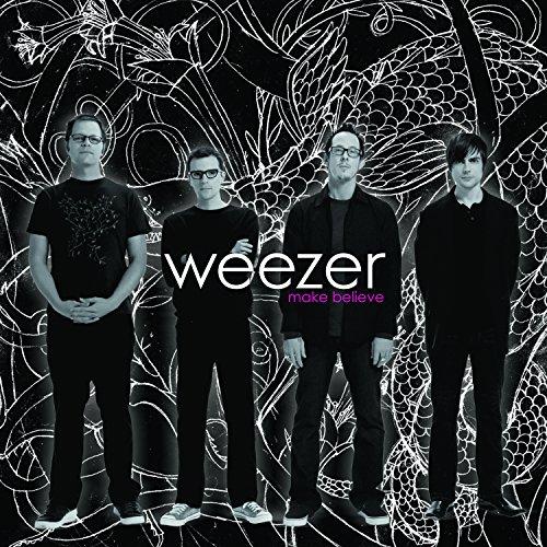 weezer - Make Believe [lp] - Zortam Music