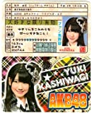 AKB48ファン免許証(柏木由紀)