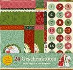 24 Geschenkt�ten - Weihnachten naht!