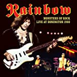 Monsters Of Rock: Live At Donnington...