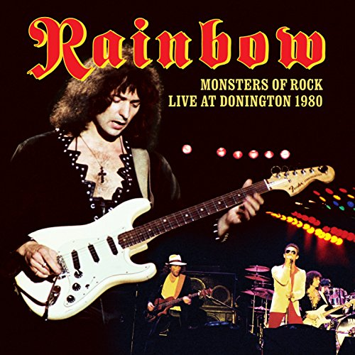 Monsters of Rock Live at Donington 1980 [DVD] [Import]