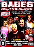 echange, troc 3PW - Babes, Belts And Blood [Import anglais]