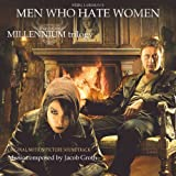Stieg Larsson's Men Who Hate Women - Part Of The Millenium Trilogyby Stieg Larsson's Men...