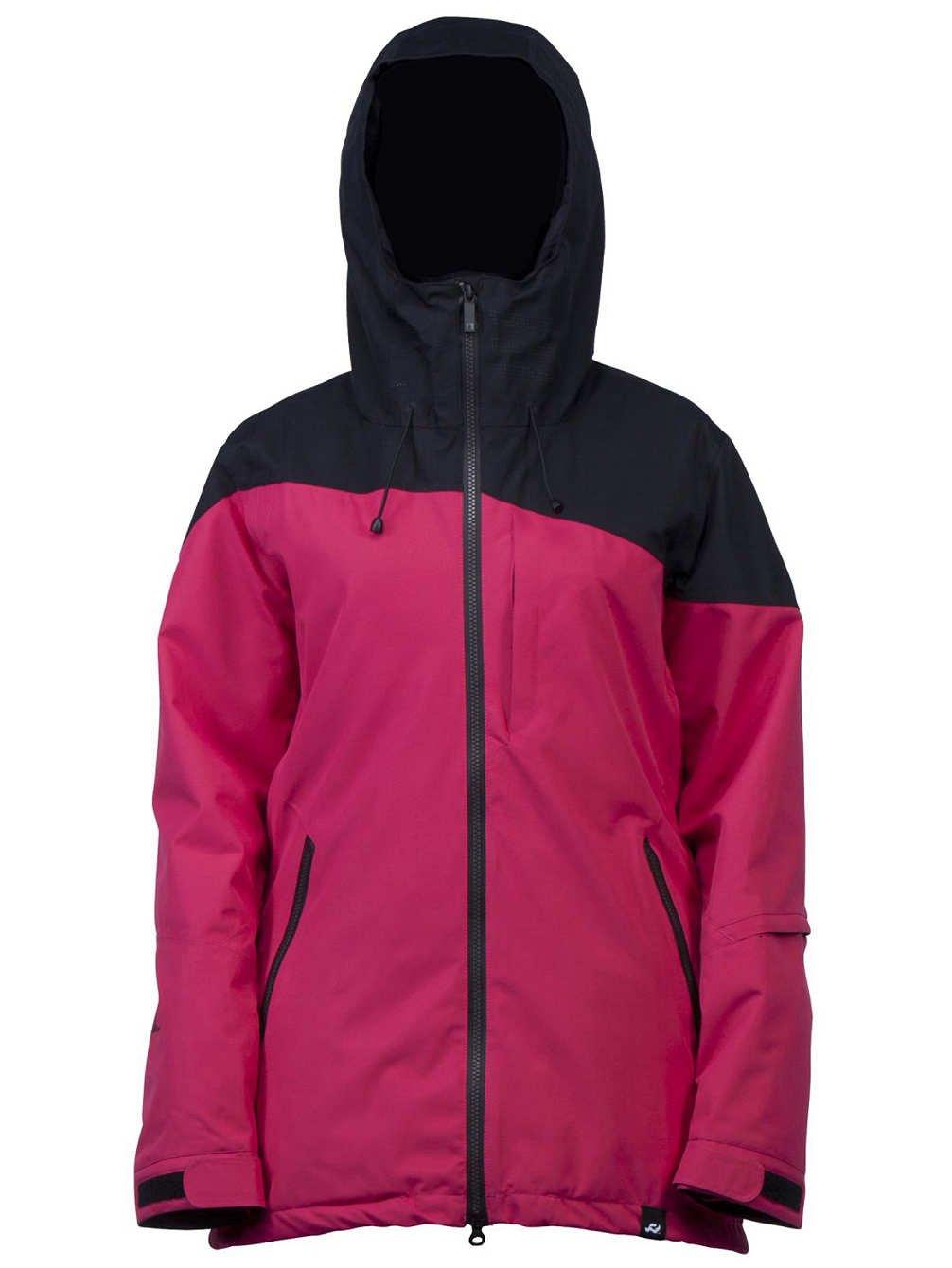Damen Snowboard Jacke Ride Genesee 2.5L Jacket