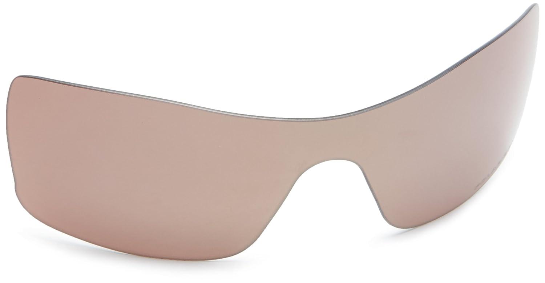 oakley sunglasses black and red  oakley men\'s batwolf