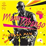 Makossa Man: The Very Best Of