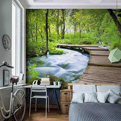 vlies fototapete 39 meer 39 352x250 cm 9035011a runa tapete. Black Bedroom Furniture Sets. Home Design Ideas