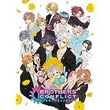 【Amazon.co.jp限定】OVA「BROTHERS CONFLICT』第2巻「本命」豪華版(OVA「第1巻」「第2巻」収納BOX付)初回限定生産[Blu-ray]