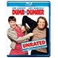 Dumb & Dumber *UNRATED* - UK Compatible / Region B - Starring Jim Carrey, Jeff Daniels, Lauren Holly and Mike Starr
