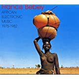 African electronic music 1975-1982 (vinyl)