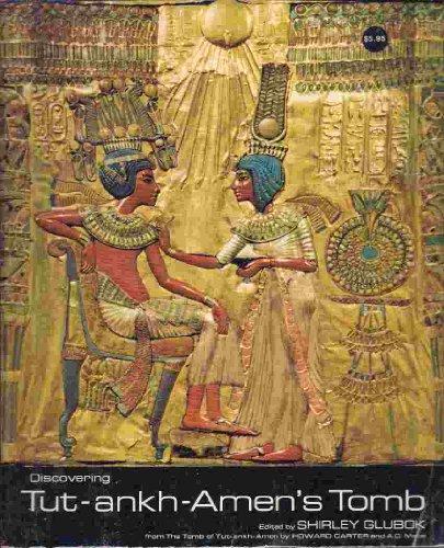 Discovering Tut-Ankh-Amen's Tomb