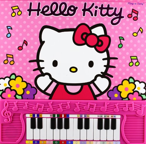 Canciones de piano hello kitty