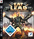 echange, troc Eat Lead [import allemand]