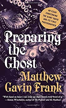 Preparing the Ghost