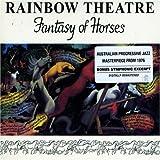Fantasy of Horses