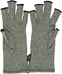 Brown Medical Imak Hand / Elbow Arthritis Gloves, Medium