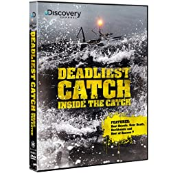 Deadliest Catch: Inside The Catch