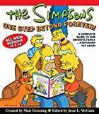 The Simpsons One Step Beyond Forever: A Complete Guide to Our Favorite Family...Continued Yet Again (Simpsons Comic Compilations)