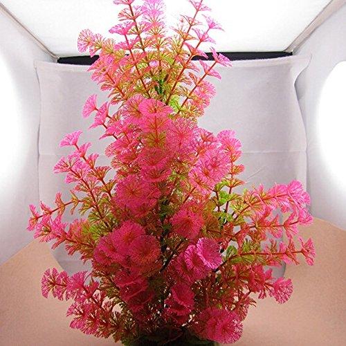 new-artificial-plastic-water-plant-for-aquarium-decoration-fish-tank-ornament-pink-set37