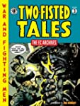 EC Archives: Two-Fisted Tales Volume 3