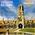 Vaughan Williams: An Oxford Elegy, Flos Campi, Te Deum