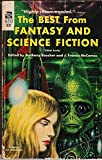 img - for The Best From Fantasy and Science Fiction 3rd Series book / textbook / text book