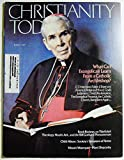 img - for Christianity Today, Volume XXI Number 17, June 3, 1977 book / textbook / text book