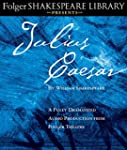Julius Caesar: A Fully-Dramatized Aud...