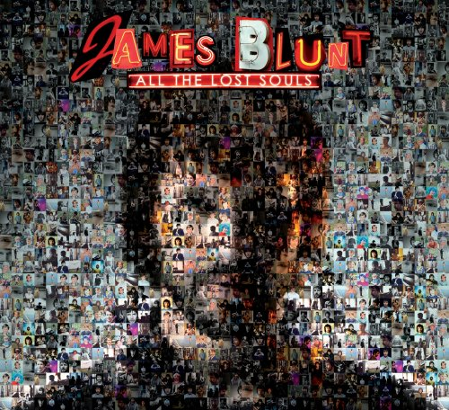 James Blunt - Europa FM-Eres Lo Que Escuchas - Lyrics2You