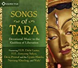 Various Artists Songs of Tara