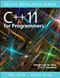 C++11 for Programmers (2nd Edition) (Deitel Developer Series)