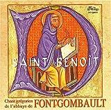 echange, troc le choeur des Moines de l'Abbaye de Fontgombault - Chant Grégorien - Saint Benoît