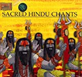 img - for Sacred Hindu Chants - (Audio CD) book / textbook / text book