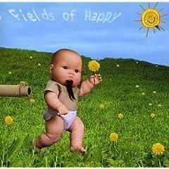 gargamel - fields of happy 2 - fanzine