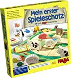Haba 4278 - Mein erster Spieleschatz- Die große -Spielesammlung
