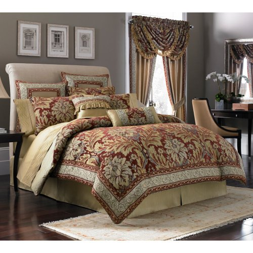 Croscill Fresco Comforter Set, Queen front-830941