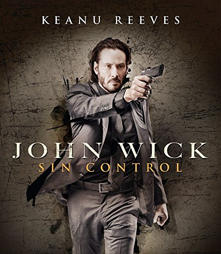 John Wick Artwork