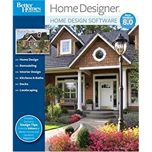 Better homes and gardens home designer 8 0 download old Better homes and gardens download