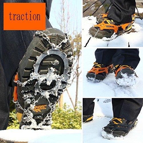 12-Pics-dhiver-de-traction-Pro-Grips-Paire-de-chaussures--crampons-antidrapants-pour-neige-et-glace