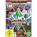 Die Sims 3: Jahreszeiten (Add-On) - Limited Edition