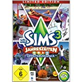 "Die Sims 3: Jahreszeiten (Add-On) - Limited Editionvon ""EA Games"""