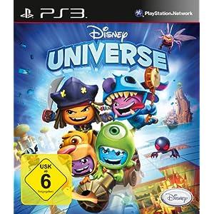 Disney Universe - Das Videospiel