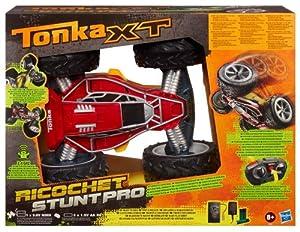 Hasbro 33836148 - Tonka XT Stunt Pro