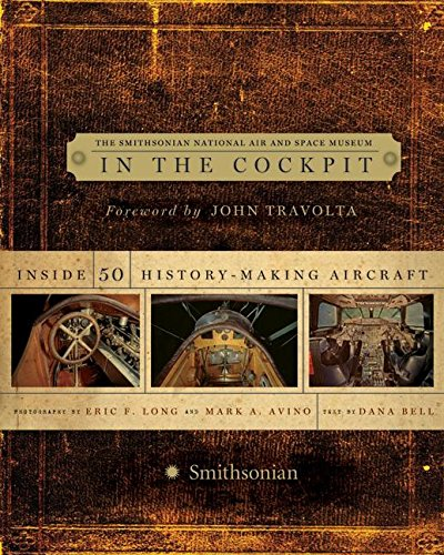 In the Cockpit: Inside 50 History-Making Aircraft PDF