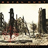 Moving Target by Royal Hunt (2003-01-01)