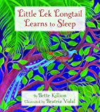 img - for Little Lek Longtail Learns to Sleep book / textbook / text book