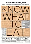 KNOW WHAT TO EAT